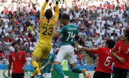 VIDEO CM de fotbal 2018: Germania, campioana en titre, eliminată din faza grupelor. Rezumatul partidelor de miercuri, 27 iunie