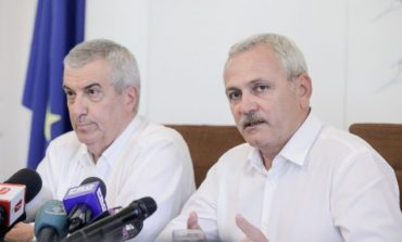 Liviu Dragnea anunţă strategia împotriva moțiunii: Parlamentarii coaliţiei nu vor participa la votul privind moţiunea de cenzură