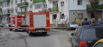 Pompier din Cluj, rănit de explozia unui dispozitiv artizanal. SRI investighează cazul