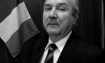 Gheorghe Mirică, fost consilier prezidențial, decedat în urma unui accident rutier