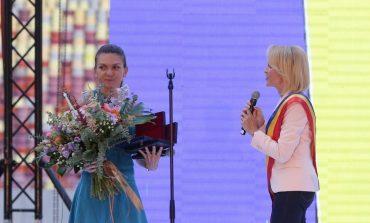 Gabriela Firea, după incidentul de pe Arena Naţională: Este clar că am greşit