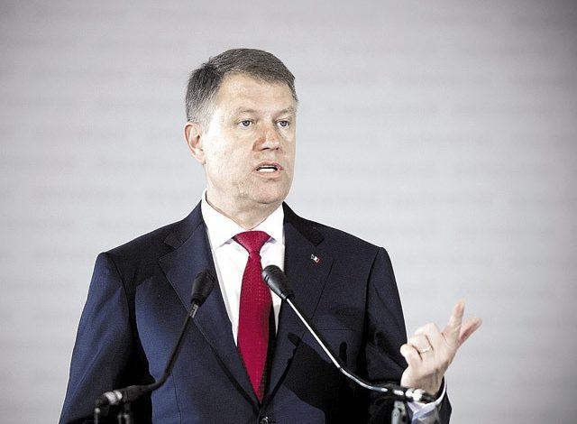 Klaus Iohannis, la întâlnirea cu delegația Comisiei de la Veneția: Sunt foarte optimist în legătură cu viteza cu care veţi trage concluziile
