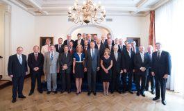 Preşedinţia: Ambasadorii statelor UE acreditaţi la Bucureşti şi-au manifestat îngrijorarea cu privire la modificările CPP