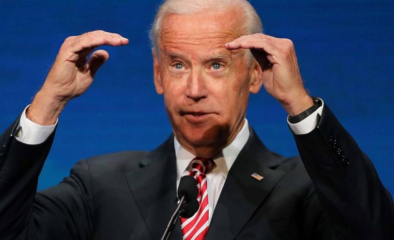 Fostul vicepreședinte american, Joe Biden: Guvernul român descrie instituțiile anticorupție ca impedimente în calea guvernării eficiente, iar sub pretextul că vor să le facă mai eficiente le distrug