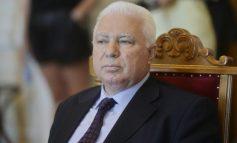 Petre Lăzăroiu, despre întâlnirea cu Simina Tănăsescu: Am ajuns la concluzia că CCR trebuie să sesizeze Comisia de la Veneţia