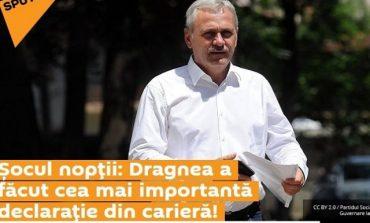"""G4Media: Sputnik îl laudă pe Liviu Dragnea pentru """"cea mai importantă declarație din cariera lui"""": Va avea efect la nivel internațional!"""