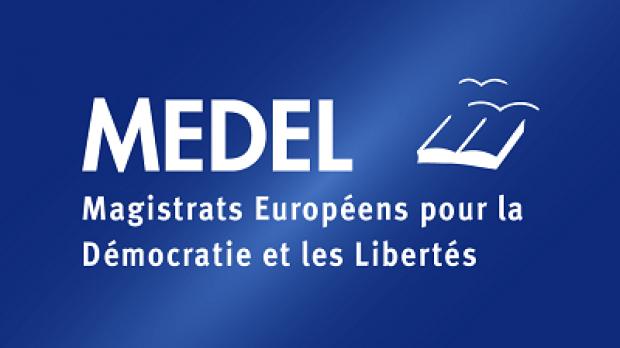 Organizația magistratilor europeni MEDEL condamnă protocoalele secrete dintre serviciile de informații și justiția din România