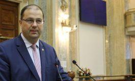 Marius Pașcan (PMP): Noul Cod Administrativ urmărește oficializarea limbii maghiare în România