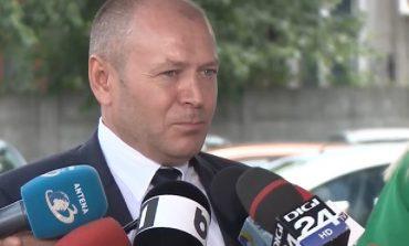 Ministrul Justiției a trimis președintelui Iohannis propunerea de numire a lui Felix Bănilă în funcţia de procuror-şef al DIICOT