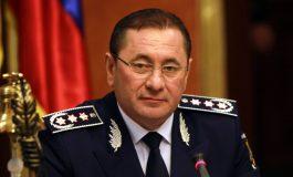 Şeful Poliţiei Române, Cătălin Ioniţă, a demisionat din motive personale. În locul său va fi numit şeful Poliţiei de Frontieră, Ioan Buda