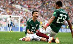 VIDEO CM de fotbal: Mexic a învins cu 1-0 Germania, campioană mondială en titre