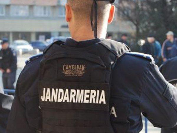 Jandarmeria vrea să cumpere grenade de mână cu efecte speciale, acustice și luminoase