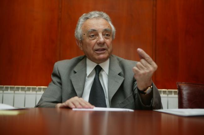 Fostul preşedinte ÎCCJ Nicolae Popa susține că nu a semnat protocolul SRI-Parchetul General-ÎCCJ