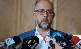 Kelemen Hunor: Parlamentarii UDMR vor participa la dezbaterea moţiunii de cenzură, dar în momentul votului vor părăsi sala