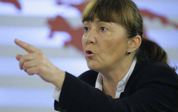 Monica Macovei: Dorneanu trebuie să demisioneze imediat!