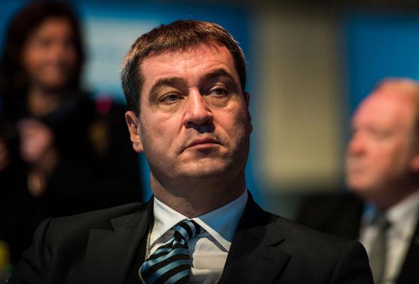 Premierul landului Bavaria: România devine o ţară interesantă, dar numai în contextul luptei anticorupţie