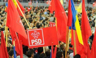 Suţinător PSD: Suntem ca oile. Credem că cel care e în faţă este mai deştept