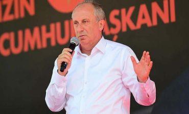 Alegeri în Turcia: Muharrem Ince, principalul rival al preşedintelui Recep Tayyip Erdogan, și-a acceptat înfrângerea