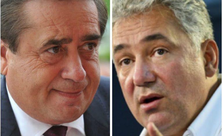 Instanța supremă a restituit DIICOT dosarul Romgaz, în care au fost trimişi în judecată Adriean Videanu şi Ioan Niculae