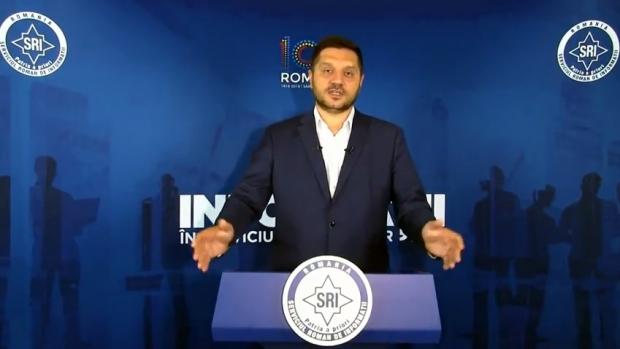 VIDEO Ovidiu Marincea (SRI): Este profund incorect că se amestecă toate infracţiunile de drept comun, pentru care au fost emise mandate de supraveghere tehnică, cu mandatele de securitate naţională