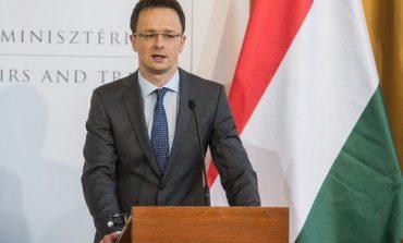 Ministrul de externe ungar acuză România, de la Washington, că periclitează siguranța energetică din regiune