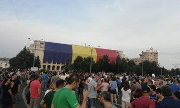 Un nou protest este anunțat pentru astăzi, începând cu ora 18.00, în Piața Victoriei: SOLIDARITATE! Hai în stradă!