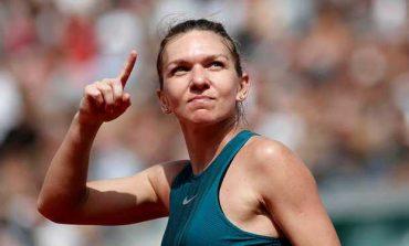 Simona Halep a câştigat French Open şi a devenit prima jucătoare româncă ce ridică trofeul după 40 de ani
