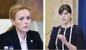 Carmen Dan a refuzat protecția SPP pentru Kovesi invocând prevederi legale care nu se aplică foștilor demnitari