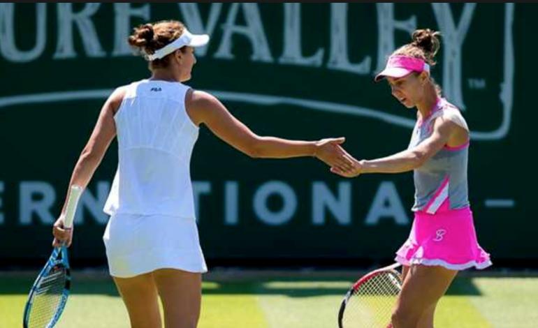Buzărnescu şi Begu, eliminate de Wimbledon