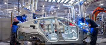 BMW va investi un miliard de euro într-o fabrică nouă în Ungaria, la 40 de kilometri de România