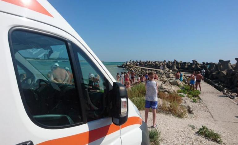 Încă trei turiști înecați pe litoral