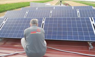 Finanțări de până la 20.000 de lei pentru cei care doresc să-și monteze panouri fotovoltaice