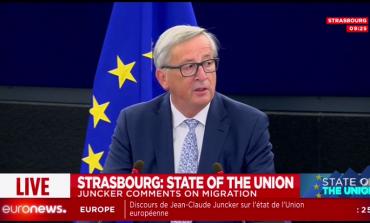 Juncker: Respectul pentru Justiție nu e opțional. Articolul 7 se va aplica acolo unde nu se respectă statul de drept