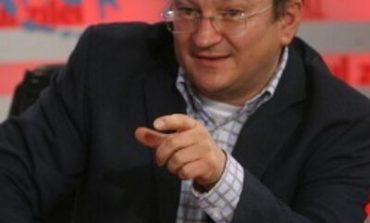 """""""Rusia a ieşit deja învingătoare în România"""". Ce a învăţat Dragnea de la Putin şi ce caută Kiril la Bucureşti? Interviu cu Armand Goșu"""