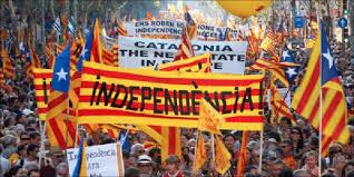 Catalonia și-a votat independența