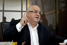 Ministrul Felix Stroe a anunțat demiterea directorului CFR Infrastructură