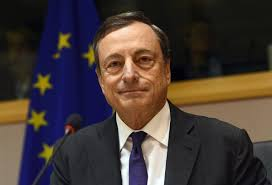 Mario Draghi a decis să nu oprească tiparniţa de bani a BCE