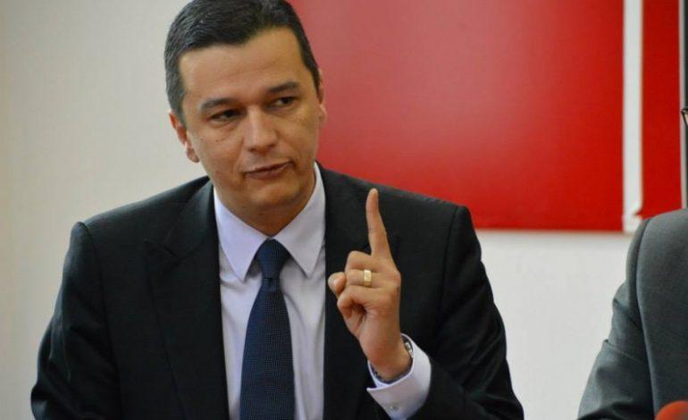 Pupat Piața Independenței! Sorin Grindeanu avizat favorabil la Președinția ANCOM