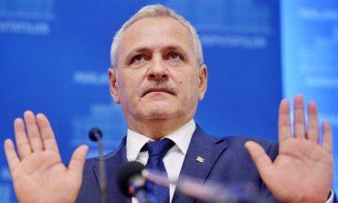 Liviu Dragnea: Garanţii ale securităţii noastre naţionale sunt apartenenţa la NATO şi parteneriatul strategic cu Statele Unite