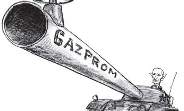 Ce joc face Iulian Iancu în războiul gazelor din România?