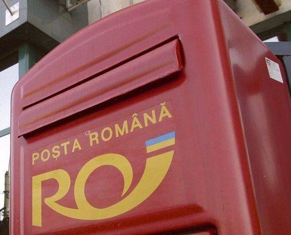 Poșta Română a reziliat contractul cu SC George Butunoiu Group SRL
