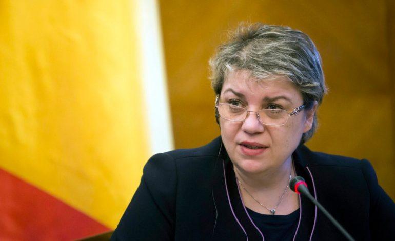 Sevil Shhaideh intră în Consiliul de Supraveghere al OMV Petrom