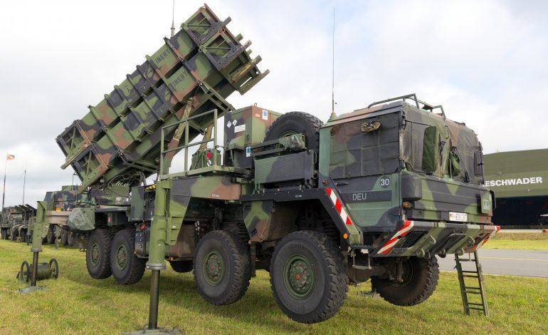 Undă verde pentru rachetele Patriot