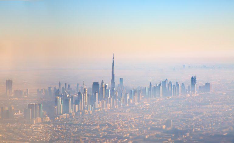 Arabia Saudită vrea să construiască un oraş de 33 de ori mai mare decât New York-ul