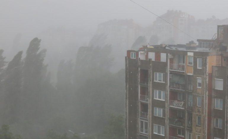 România, afectată de fenomenele meteo extreme