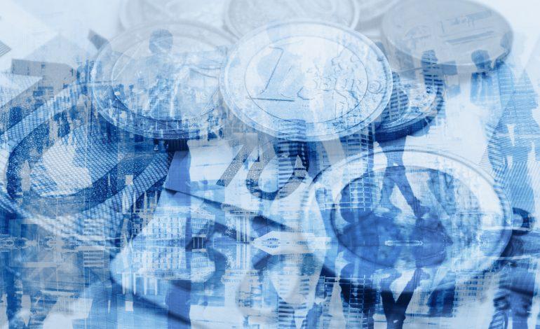 Economia zonei euro, creștere peste estimări