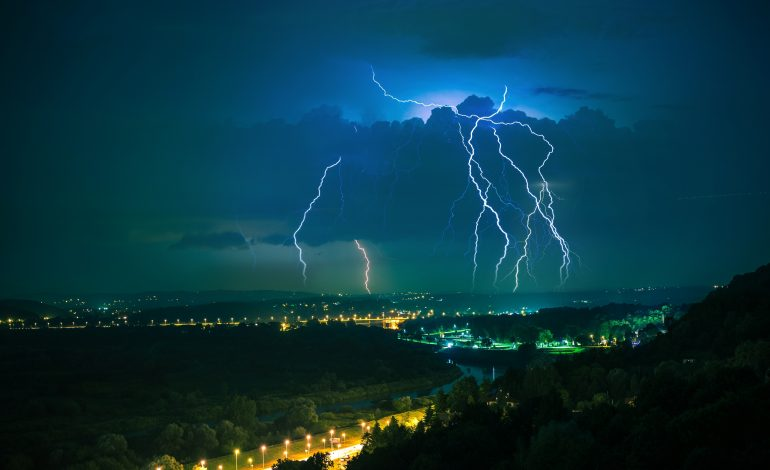 Furtuna Herwart, ravagii în întreaga Europă