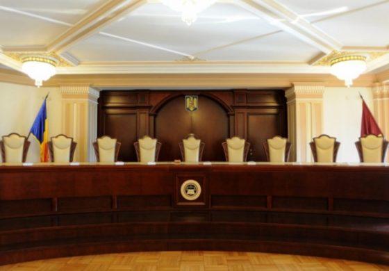 CCR reglează conturi! Miza: subordonarea politică a procurorilor