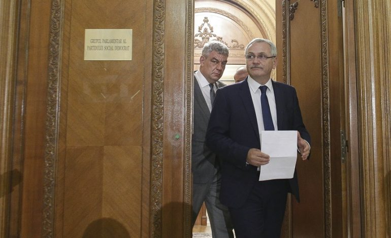 PSD-ALDE înființează încă două comisii speciale în Parlament