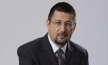 Laurențiu-Teodor Mihai, numit președinte al Casei Naționale de Asigurări de Sănătate